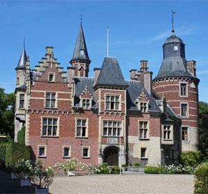 kasteel mheer